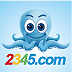 2345网址导航